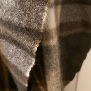 Pre owned cashmere banana republic scarf brown